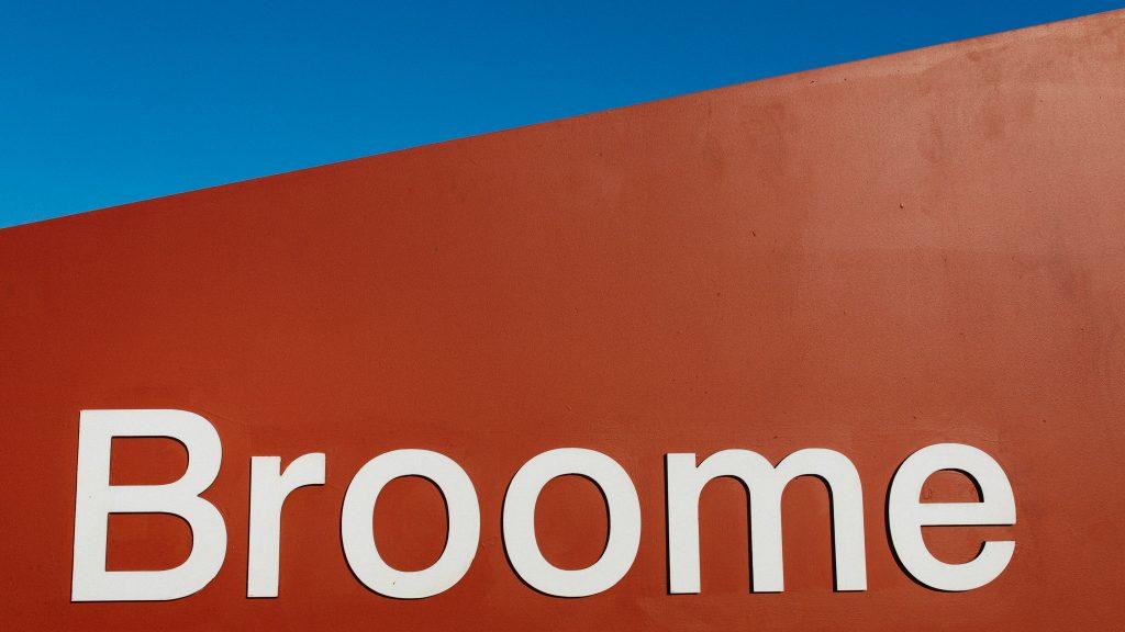 Creating Communities Broome Growth Plan