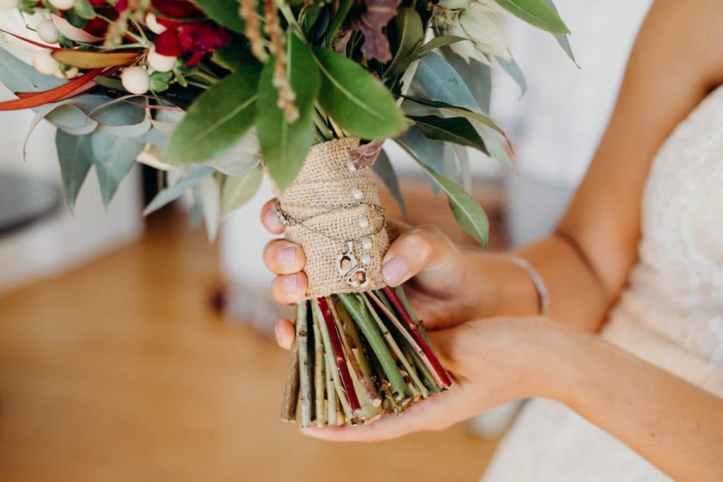 flower boquet by Broome florist