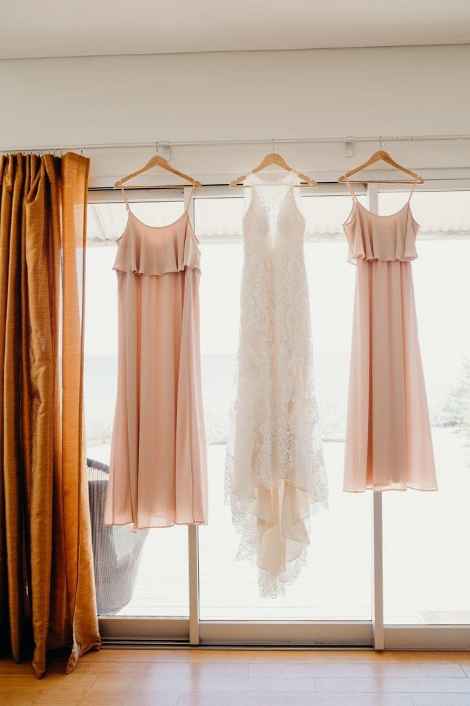 wedding dress Broome
