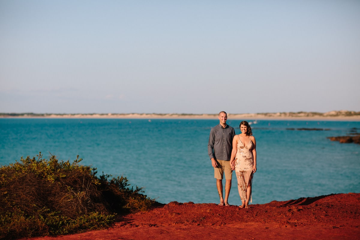 Broome Photographer Gantheaume Point