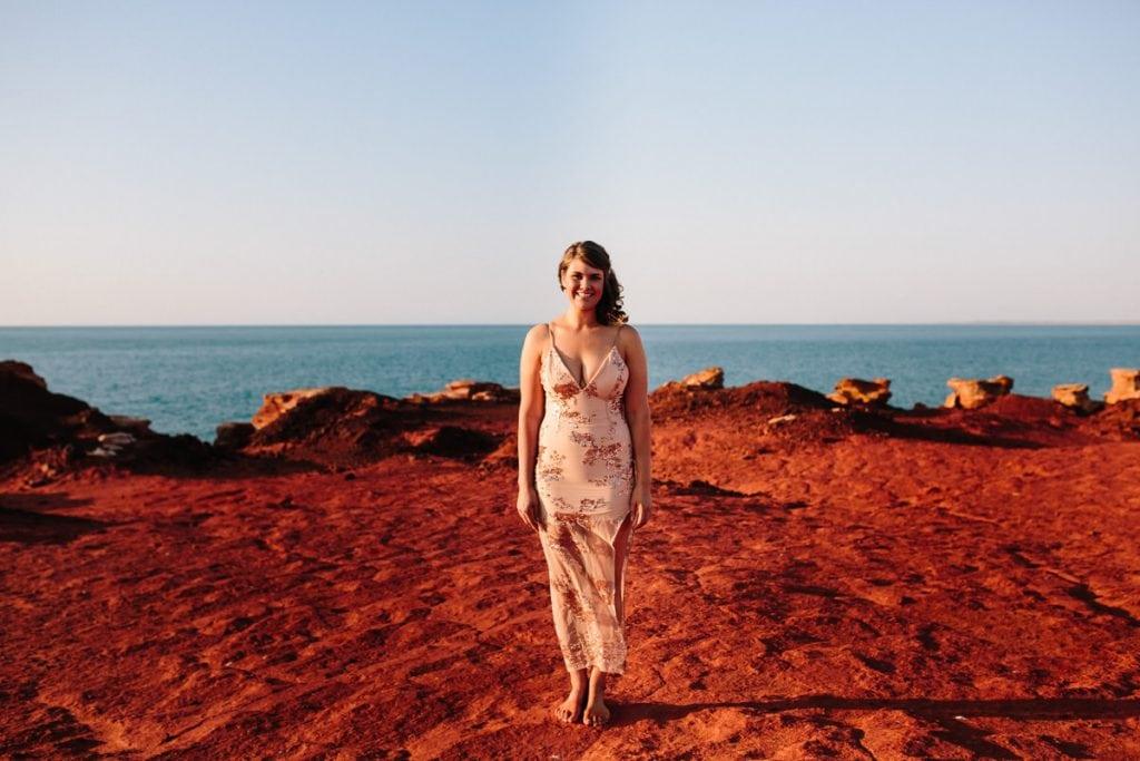 Broome Kimberley Wedding Photographer