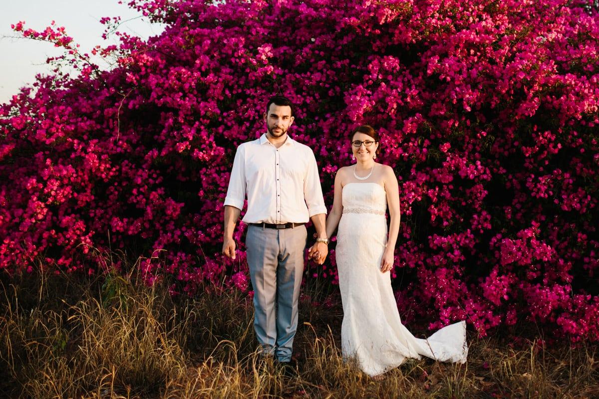 Broome Wedding Photographer Gantheuame Point