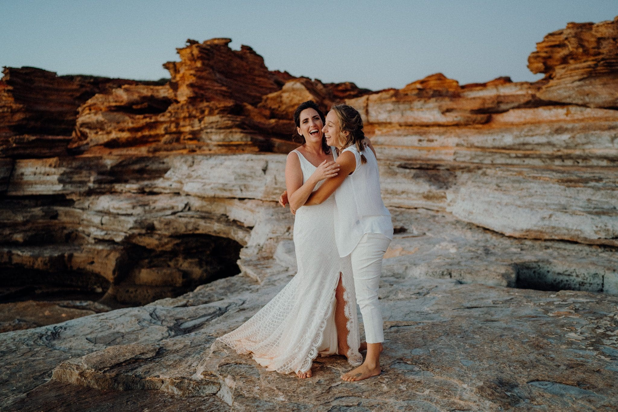 Same Sex Wedding Broome