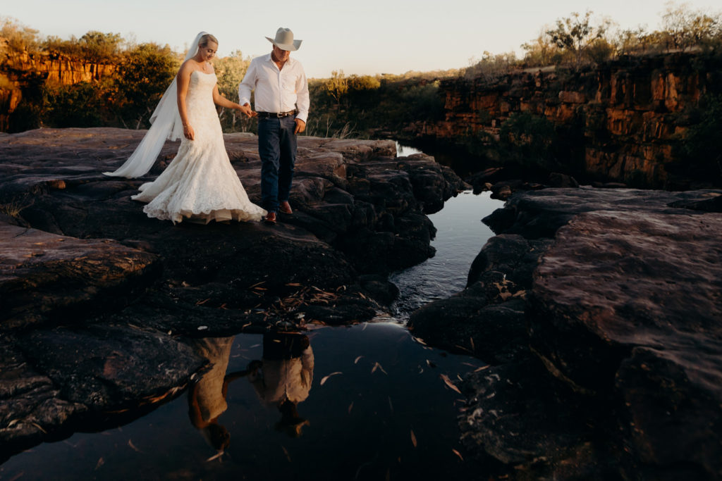Kimberley wedding photographer highly commended Australia's top emerging photographers 2018