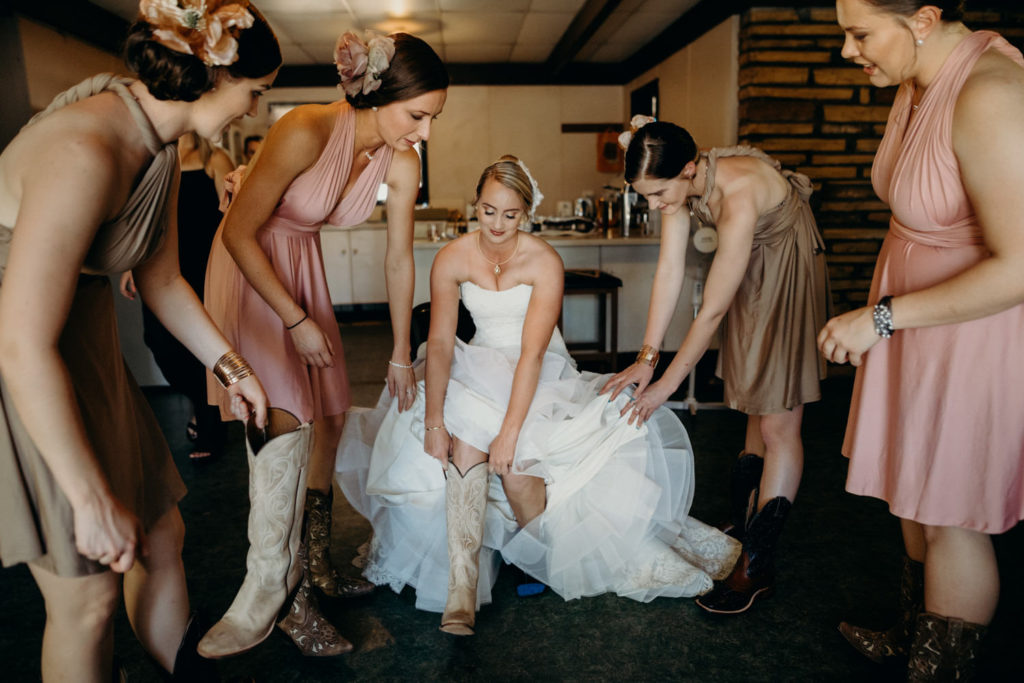 Australia's Top Emerging Photographers Kimberley station wedding