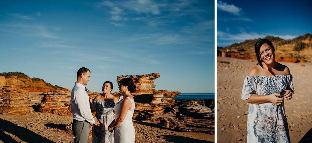 Elle Saunders Marriage Celebrant