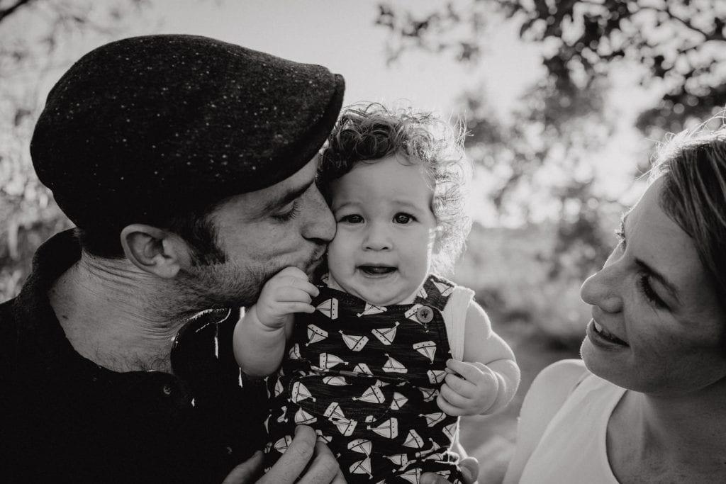 Nik Buttigieg Broome Family Photography