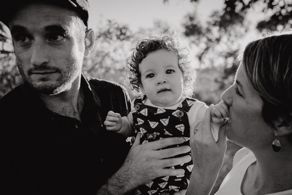 Nik Buttigieg Broome Family Photographer